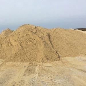 Купить лесной песок в Липецке