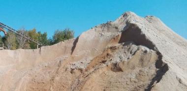 Купить песок в Липецке